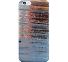 Beach reflects iPhone Case/Skin