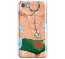 Get Well Soon! Just what the doctor ordered! iPhone Case/Skin