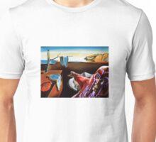 MAGNETO VS DALI Unisex T-Shirt
