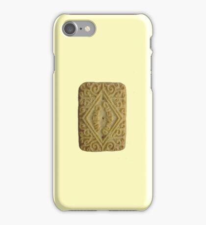 Custard CREAM S iPhone Case/Skin