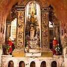 The Altar by Nicole Shea
