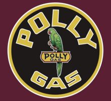 Polly Gas by GasGasGas