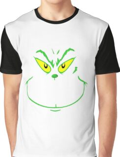 Grinch Graphic T-Shirt