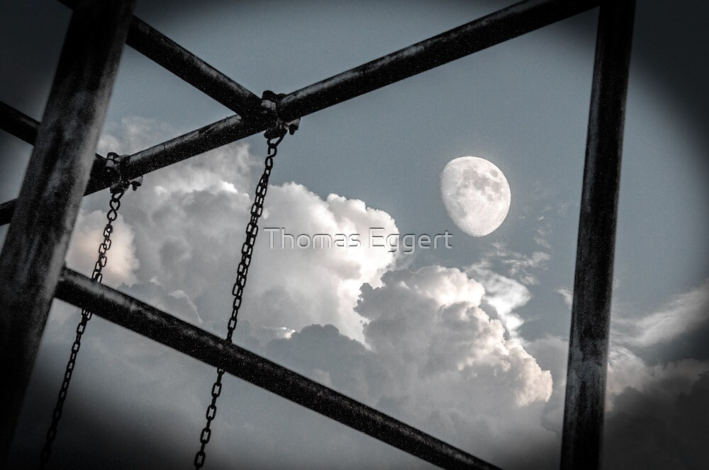Day Zero....plus one.... by Thomas Eggert