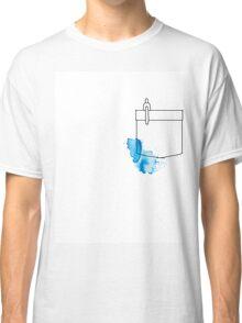 Shirt Pocket Classic T-Shirt