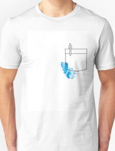 Shirt Pocket Unisex T-Shirt