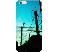 The Chaos of Cables [ iPad / iPod / iPhone Case ] iPhone Case/Skin