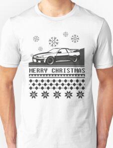 Merry Christmas r34 w/o tree T-Shirt