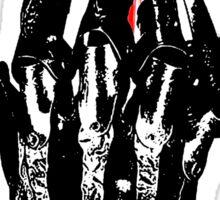 Freddy's  Sticker