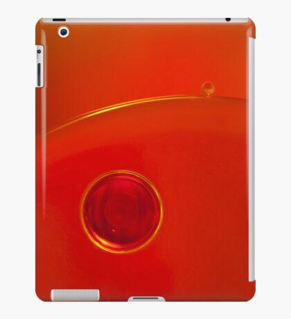 Bubble Fish iPad Case/Skin