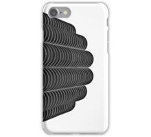 Marina City iPhone Case/Skin
