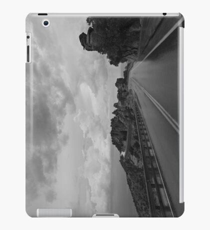 Highway Down iPad Case/Skin