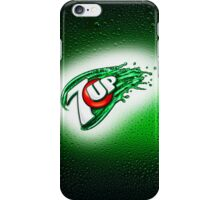 7 Up iPhone Case/Skin