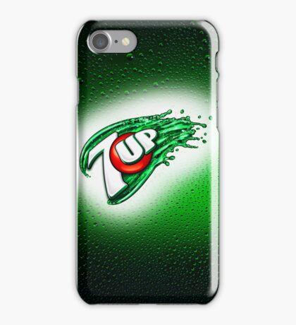 7 Up iPhone Case/Skin