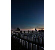 12,000 Graves Photographic Print