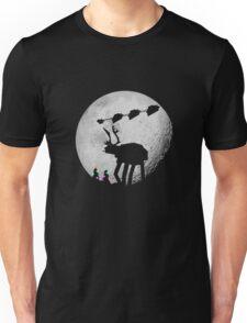 Far Away Christmas Unisex T-Shirt