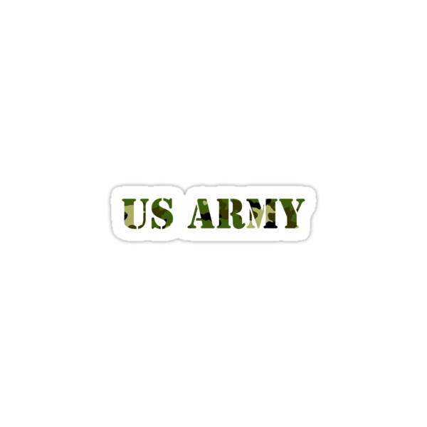 us army green by red-rawlo