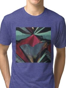 The Last Thing a Mouse Sees Tri-blend T-Shirt
