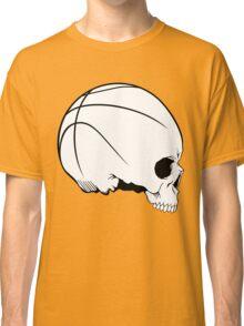 think basketball side Classic T-Shirt