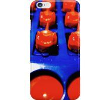 Piranha iPanic iPhone Case/Skin