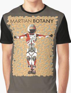 Martian Botany Graphic T-Shirt
