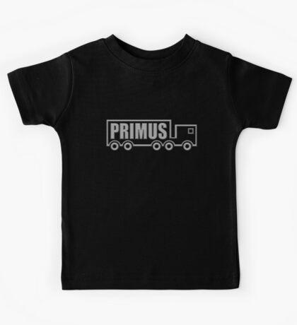 Primus is my co-pilot Kids Tee