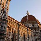Basilica di Santa Maria del Fiori by Rae Tucker