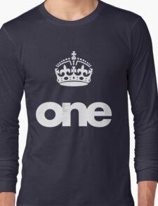 ONE BIG Long Sleeve T-Shirt