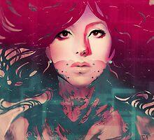 Cassie by MeganLara