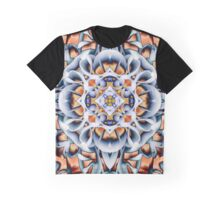 Abstract Perceptions Graphic T-Shirt