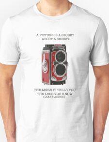 Diane Arbus T-Shirt