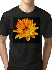 Beauty in Close Up Tri-blend T-Shirt