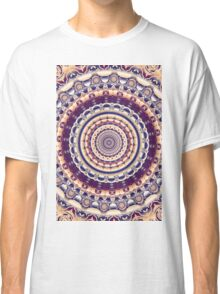 Abstractions in Colors Classic T-Shirt