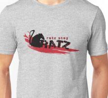 Clan Ratz - Rat Eater Unisex T-Shirt