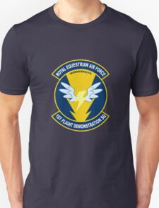 Wonderbolt Squadron Shirt (Large Patch) T-Shirt