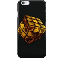 Complicated As Hell iPhone Case/Skin