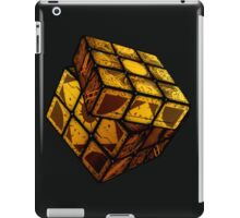 Complicated As Hell iPad Case/Skin