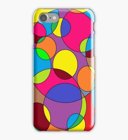Bubbles iPhone Case/Skin