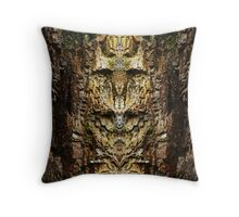 Che Dah Mih Rah Throw Pillow