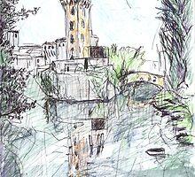 La Specola di Padova by John Douglas