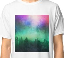 Heavenly Woodlands Classic T-Shirt
