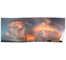 ©HCS The Big Bang Cloud Poster