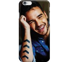 Liam iPhone Case/Skin