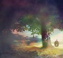 Peaceful Life. by TwistedHearts