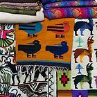 Wares for Sale, Maras town by Deanne Chiu