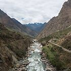 Inca Trail, Kilometre 82 by Deanne Chiu