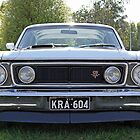 Full Frontal - Ford Falcon XW GT by tonyshaw