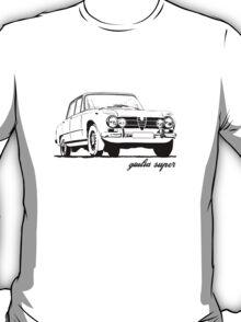 Alfa Romeo Giulia Super T-Shirt