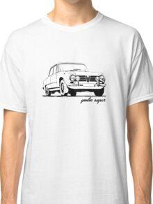 Alfa Romeo Giulia Super Classic T-Shirt
