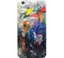 Modern Colors iPhone Case/Skin
